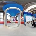 第八届中国吉林投资贸易博览会全景