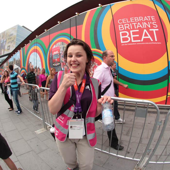 全景报道2012伦敦奥运会