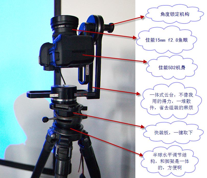 老师使用的设备一览