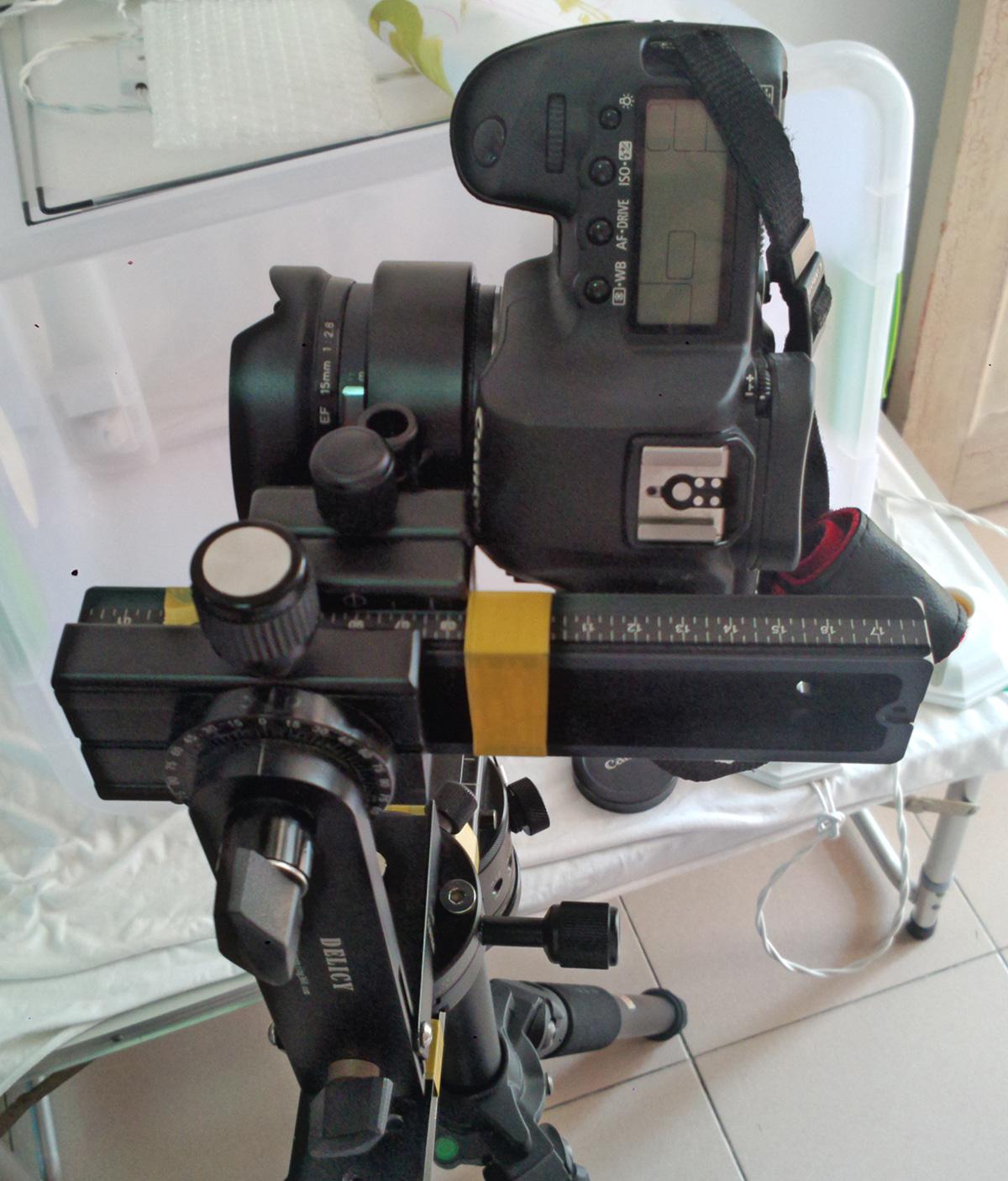 15MM镜头箍