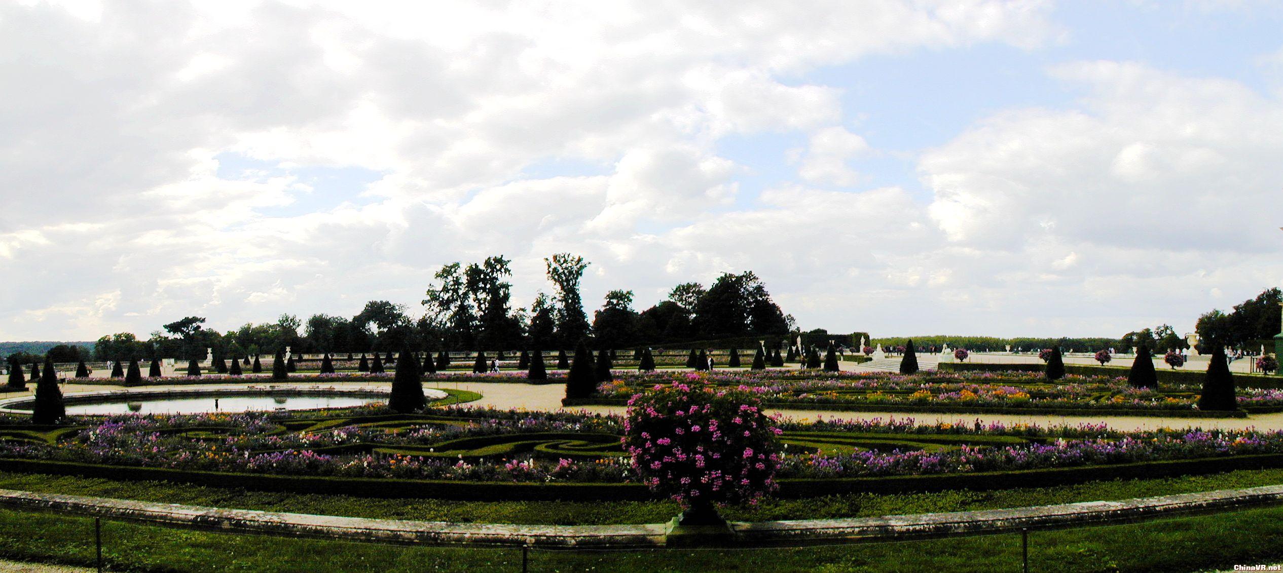 荷兰王家花园