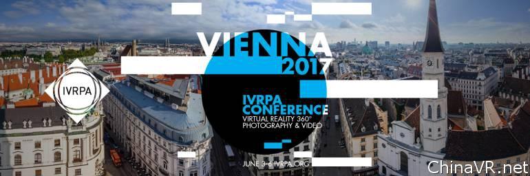 """这几天,维也纳是""""世界VR之都"""""""
