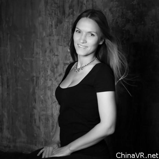 Anna Gibiskys