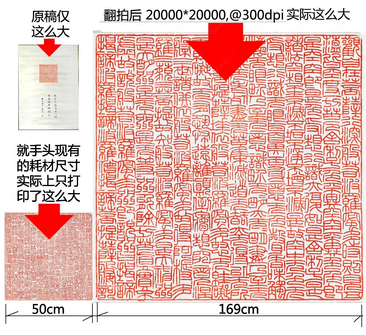 原稿与翻拍文件打印尺寸的比例对照.jpg