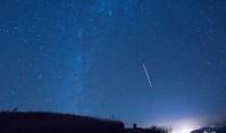 从星空看微单的功力-红土地的星云