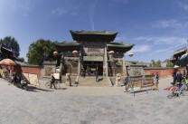 榆次古城 文庙