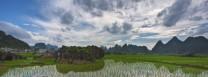 09年拍的昆明翠湖公园